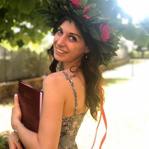 Teresa Gennarelli