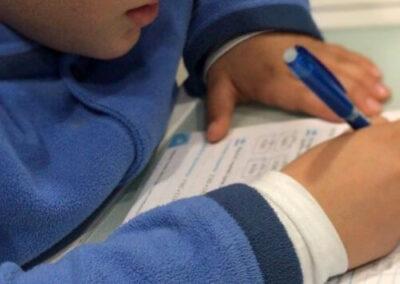 Quaderni di Pedagogia Digitale // Fondo Pizzigoni // Digito Dunque Sono // 006 Genitori nell'era Covid-19