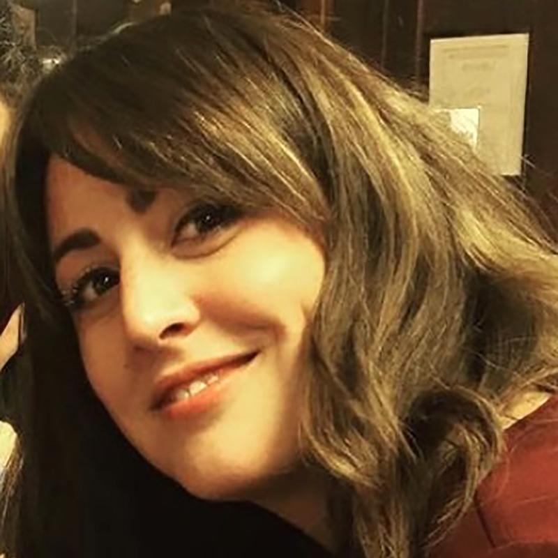Claudia Blandini