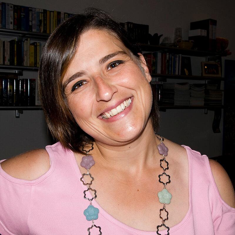 Luisa Pane