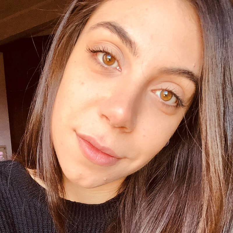 Claudia Parsi