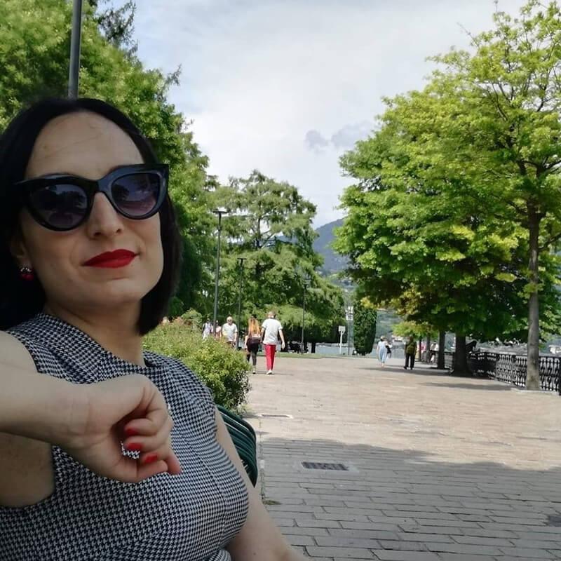 Viviana Minori